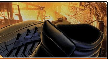 Рабочая обувь - ЗападБалтОбувь