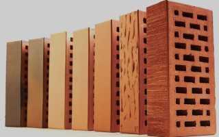 Крыльцо из кирпича – долговечная и надежная конструкция