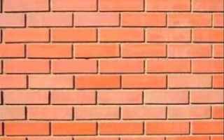 Штукатурка кирпичных стен: особенности, цена