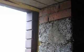 Расчет толщины для наружных стен жилого дома