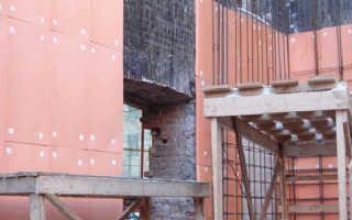 Какой стороной крепить Пеноплекс при монтаже изнутри и снаружи
