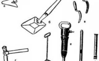 Уголок каменщика для натяжения шнур причалка