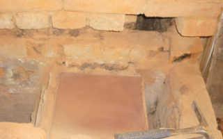 Ремонт, обслуживание кирпичных печей и каминов