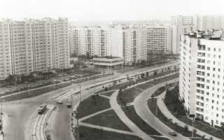 Панельные дома: мифы из советских времен и современные реалии