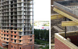 Обзор преимуществ и недостатков монолитно-кирпичных домов