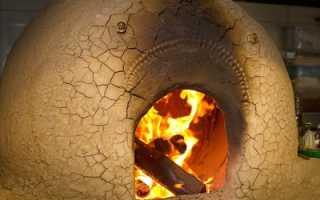 Удобная печь и непередаваемый национальный колорит: как сделать узбекский тандыр из глины
