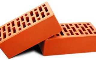 Дачное строительство: сколько кирпича в 1 м2 кладки