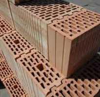 Плюсы и минусы дома из керамического кирпича