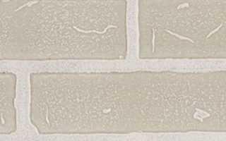 FR 31 Стеновая панель Albico Белый кирпич
