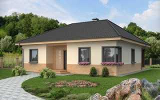 Реально построить недорогой одноэтажный дом из кирпича