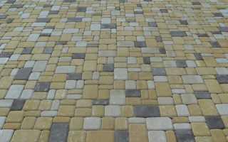 Правила укладки плитки «старый город»: основные этапы, способы и советы