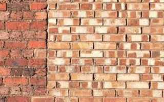 Кладка отдельных участков кирпичных стен и заделка проемов в кирпичных стенах при объеме кладки в одном месте: до 15 м3