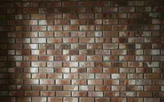 Декоративные стеновые панели под кирпич; варианты от производителей