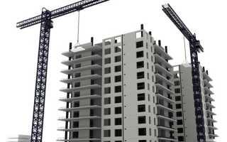 Монолитное строительство — безграничные возможности строительства
