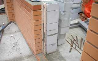 Пеноблоки или кирпич — выбор материала для строительства дома