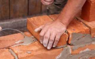 Советы по выбору кирпича для строительства