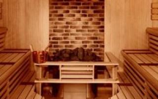 Печь для бани своими руками; тонкости выбора и разбор устройства хорошей конструкции