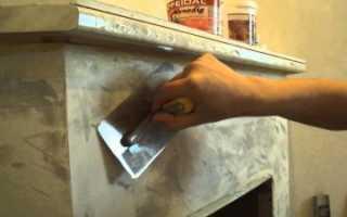 Облагораживаем печь в доме: её отделка своими руками, фото готовых проектов