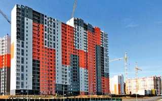 Как строят панельные дома; технология и принципы