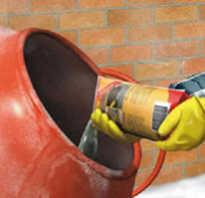 Добавки в цемент и бетон