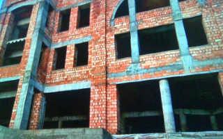 Кирпич строительный (рядовой)