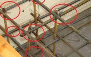 14 ошибок при строительстве фундамента под 2 этажный дом