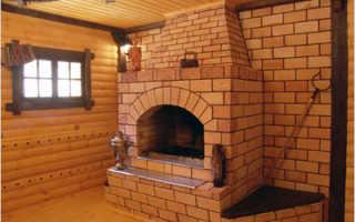 Баня из кирпича: строим правильно своими руками