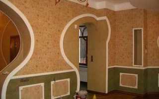 Особенности выбора внутренних отделочных материалов для стен