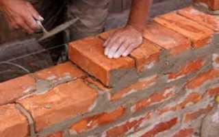 Как и из чего делают кирпичи для строительства домов